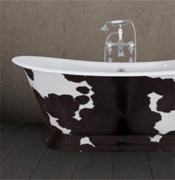 Hurlingham Cast Iron Baths