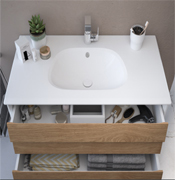 Frame Toilets & Basins