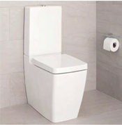 Vitra Full Back To Wall Toilets