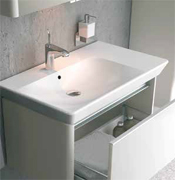 Vitra Toilets & Basins