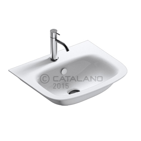 Catalano Green One 55 Basin