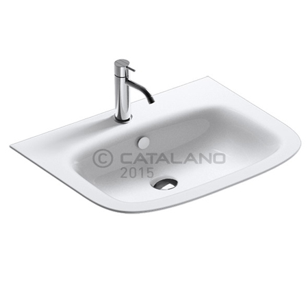 Catalano Green One 65 Basin