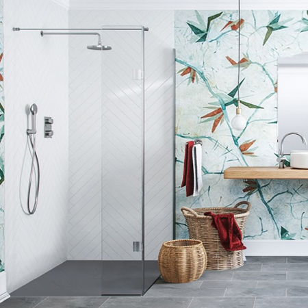 Wet Room Collection