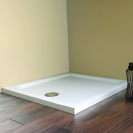 Matki Fineline 60 Shower Trays With Upstands