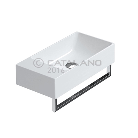 Catalano Verso 50x25 Basin