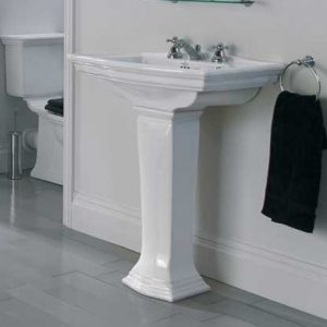 Imperial Basins & Toilets