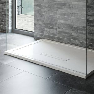 Kudos Shower Tray