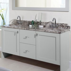Harrow Vanity unit