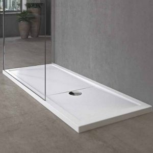 Novellini Olympic Plus Shower Tray