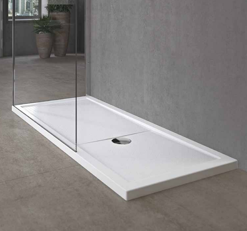 Olympic-Plus-Shower-Tray
