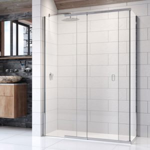 Kudos Shower Enclosures