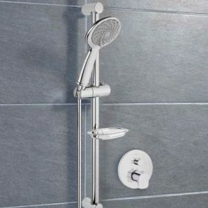 Shower Systems Complete Solutions