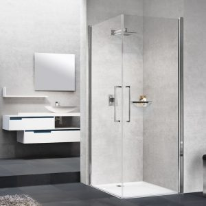 Novellini Young 2.0 2G Corner Entry 2 Hinged Doors