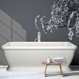 Henley Freestanding Bath