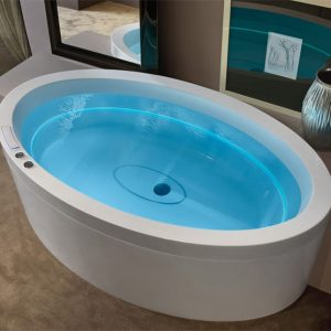 Treesse Dream 190 Bath L1900 x W1100 x H660mm