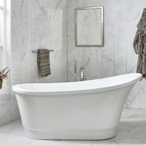 Naples Freestanding Bath