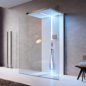 Treesse Shower Enclosures