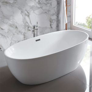 Siena Freestanding Bath