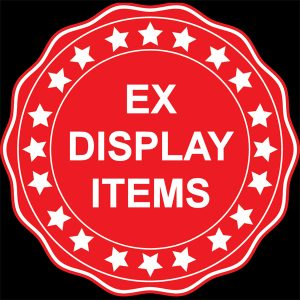 Ex-Display