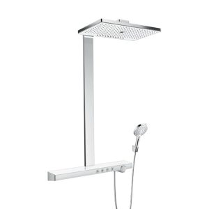 ShowerPipes And Shower Panels